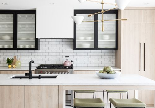 See Your Kitchen In A Whole New Light With These 13 Fixture Ideas