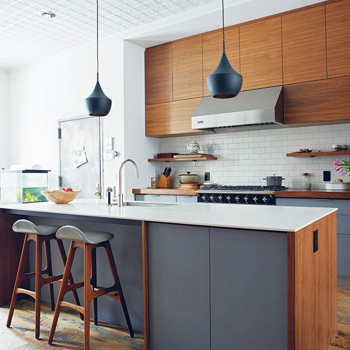 28 Small Kitchen Design Ideas: The One Thing A Designer Would Never Do In A Small Kitchen