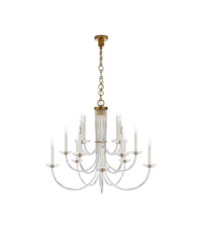 Aerin Lauder for Williams-Sonoma Wharton Chandelier