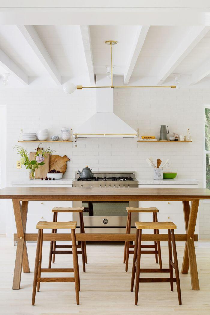 Hamptons Home Kitchen