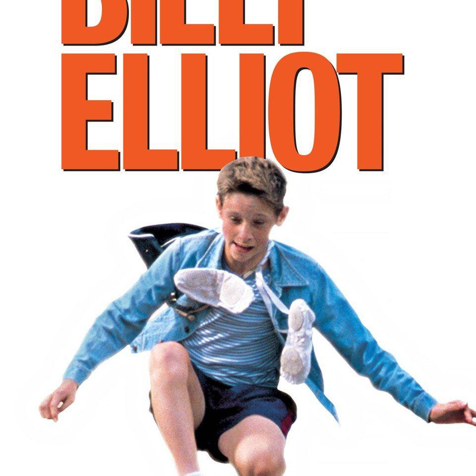 Billy Elliot (2001)