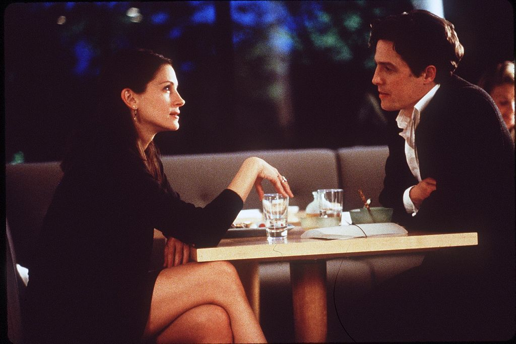 best 90s movies - notting hill
