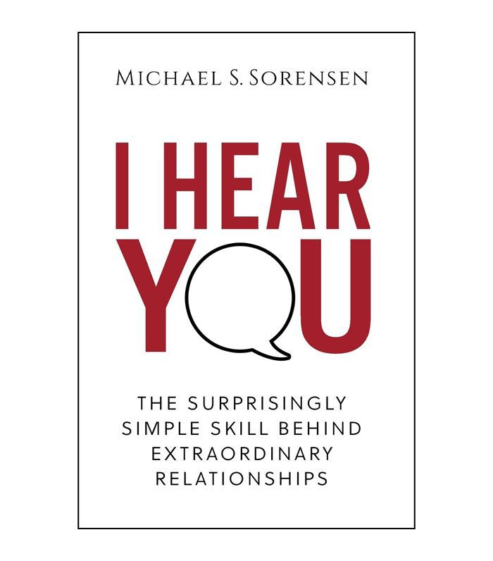 I Hear You by Michael S. Sorensen
