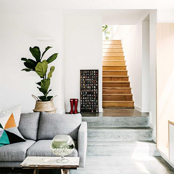 Trend Alert: Polished Concrete Floors