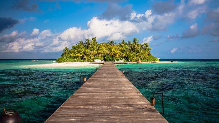 Islas privadas para alquilar - Coco Privé, Maldivas