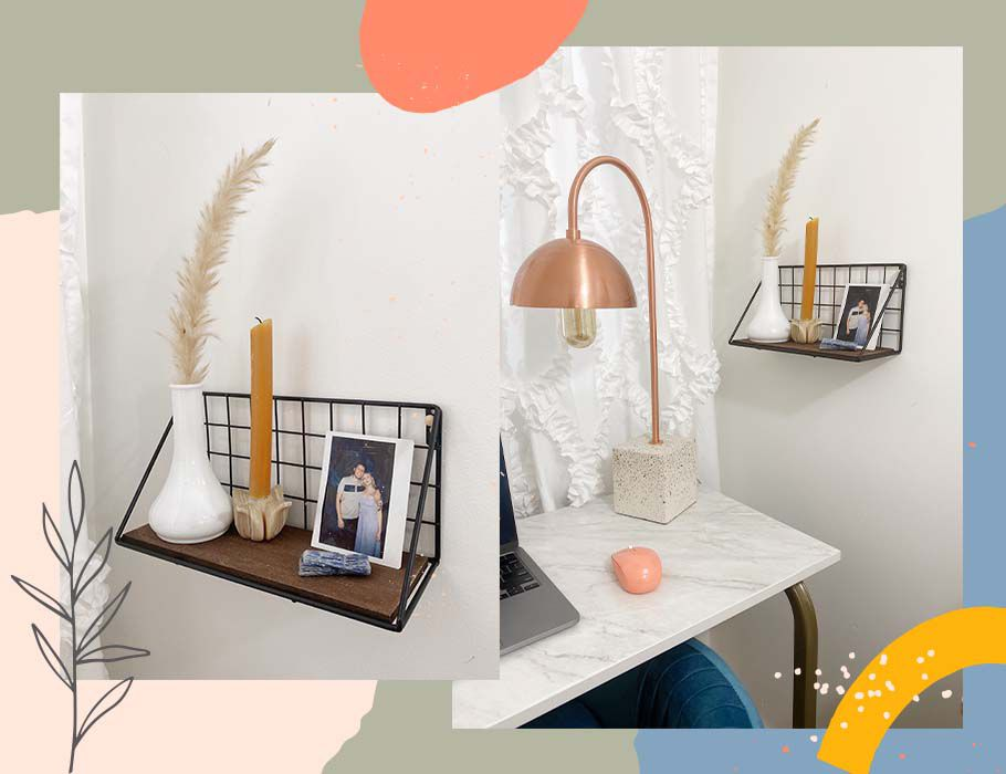 MOTW 3 - Shelf