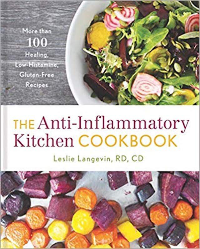 Best Healthy Cookbooks—Leslie Langevin