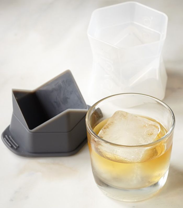 Williams Sonoma Colossal Ice Cube Molds