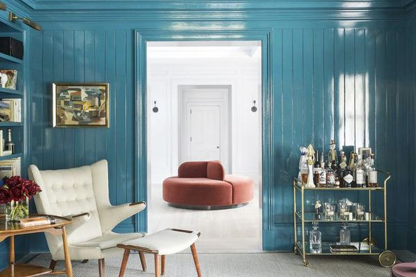 It's Official: These 7 Paint Color Trends Are Out