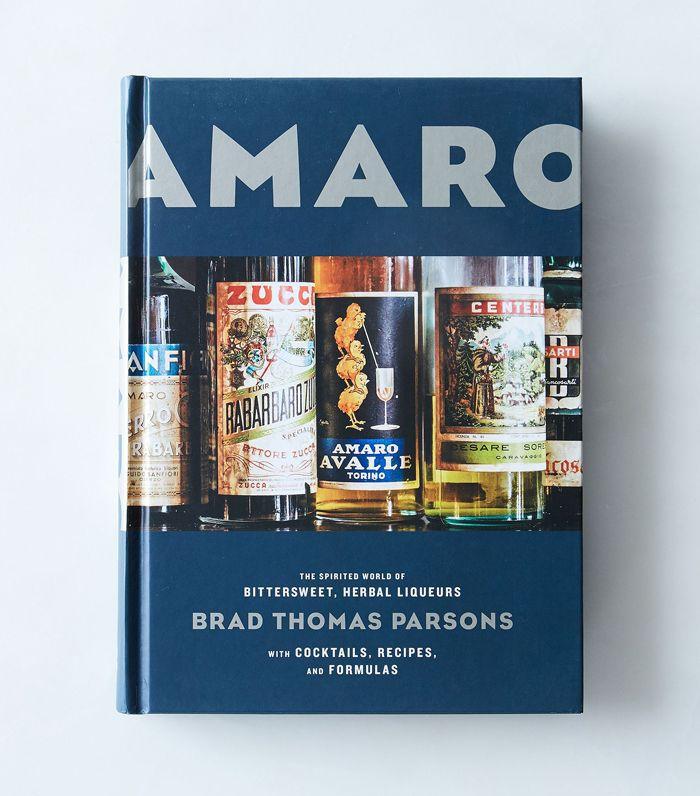 Brad Thomas Parsons Amaro