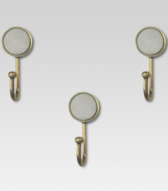 Decorative hooks
