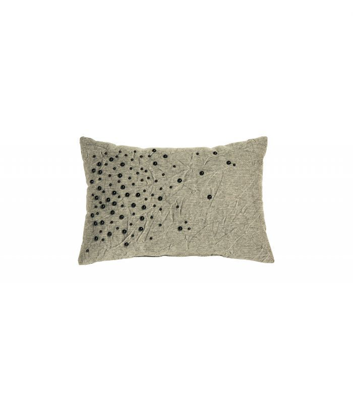 Nate Berkus for Target Beaded Lumbar Pillow