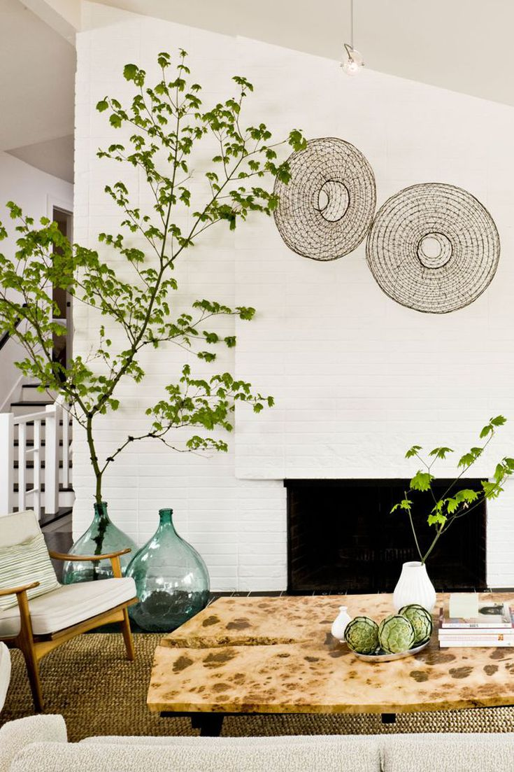 15 Of The Most Zen Living Rooms You Ve
