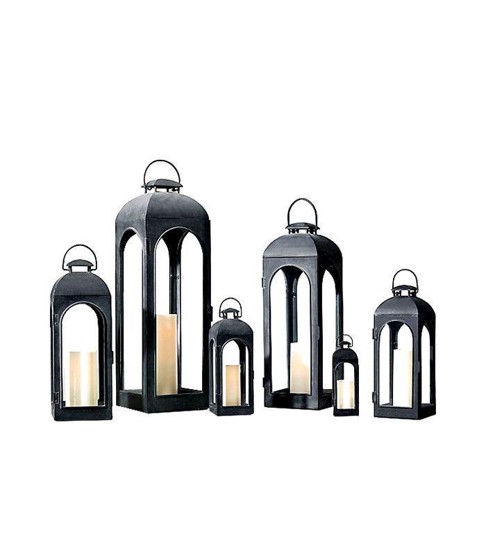 Restoration Hardware Duomo Lantern