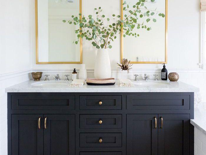 9 Best Paint Colors For Bathrooms, Popular Paint Colors For Bathrooms