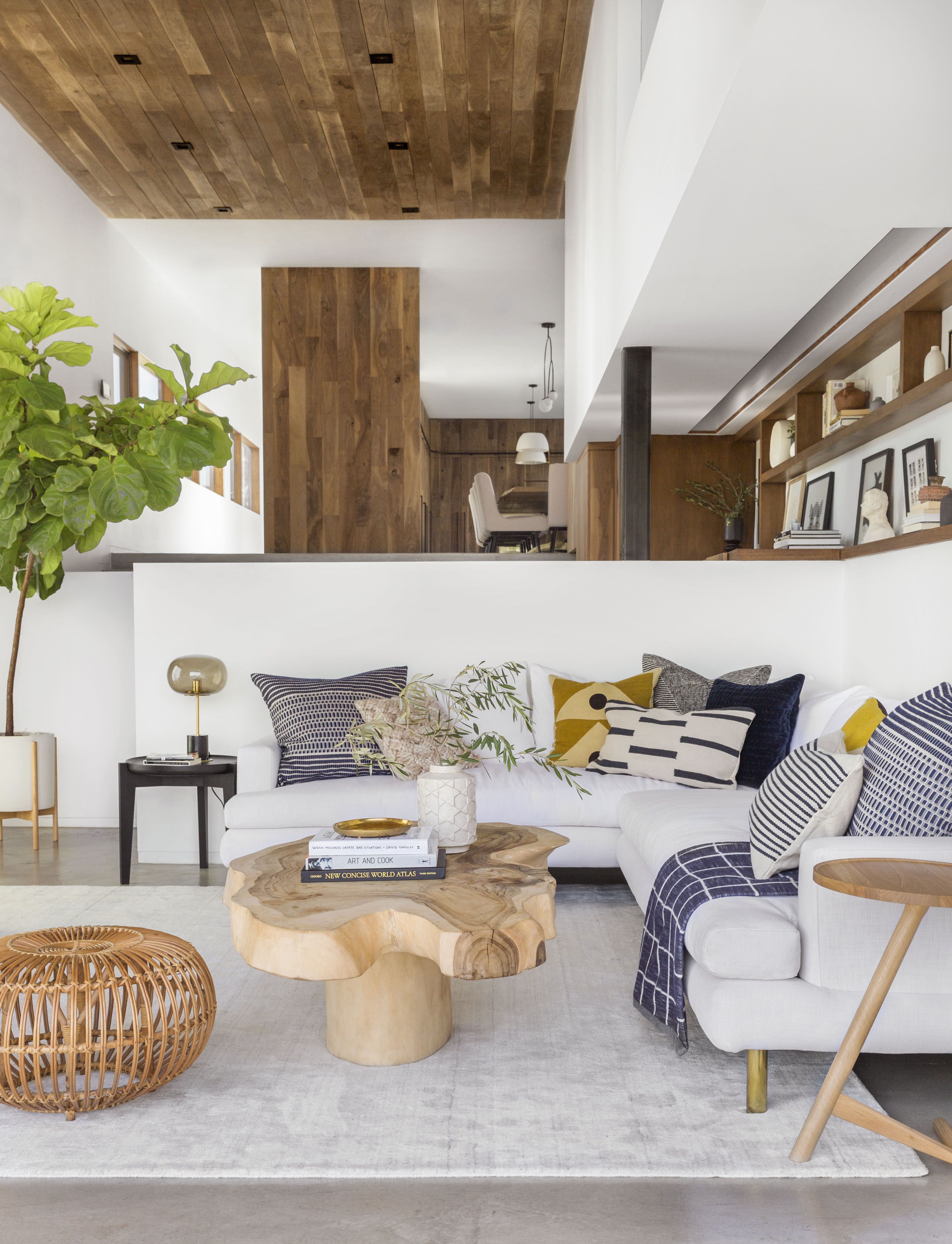 16 Gorgeous Sectional Living Room Ideas