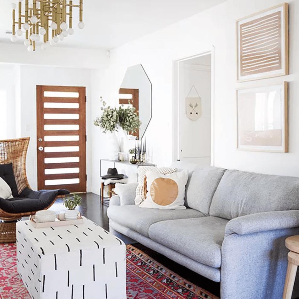 10 Feng Shui Living Room Tips To Bring, Living Room Feng Shui