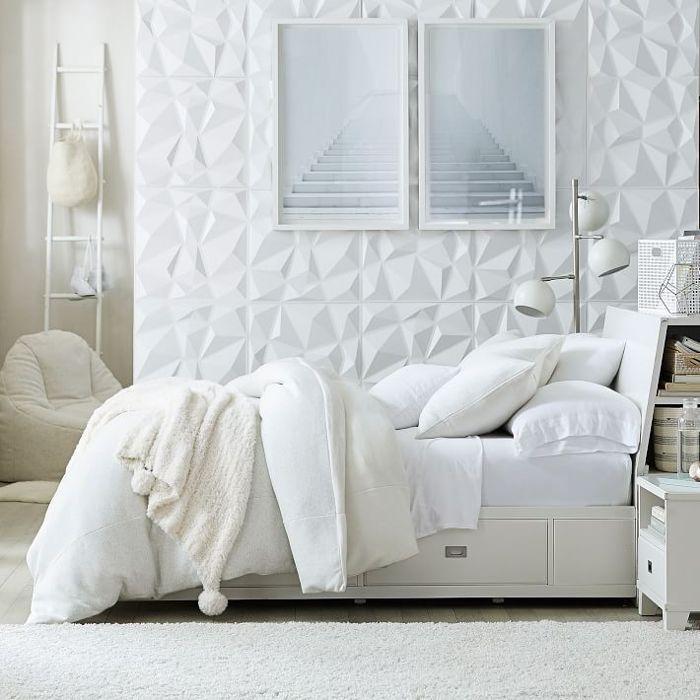PB Teen Findlay Storage Bed