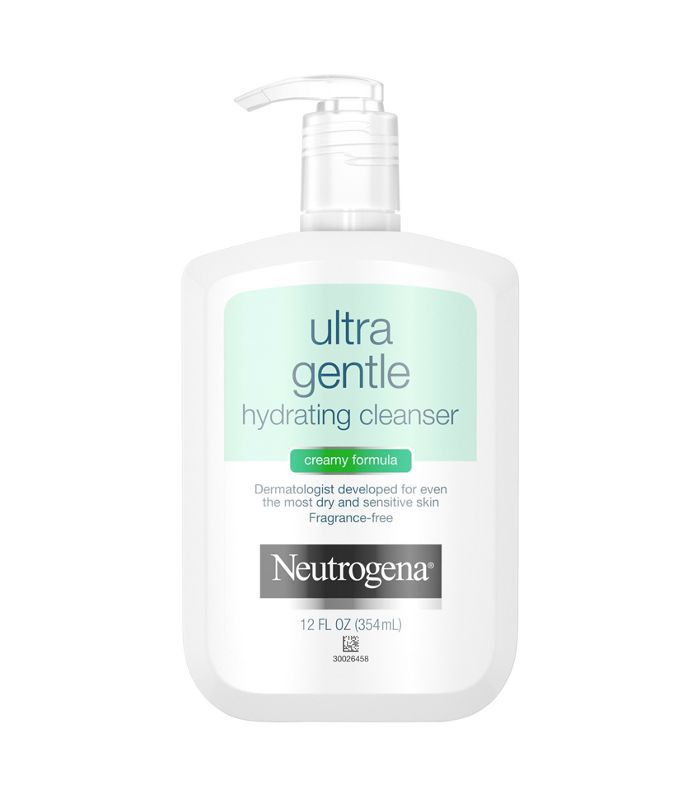 Neutrogena Ultra Gentle Facial Cleanser Best Skincare at Target