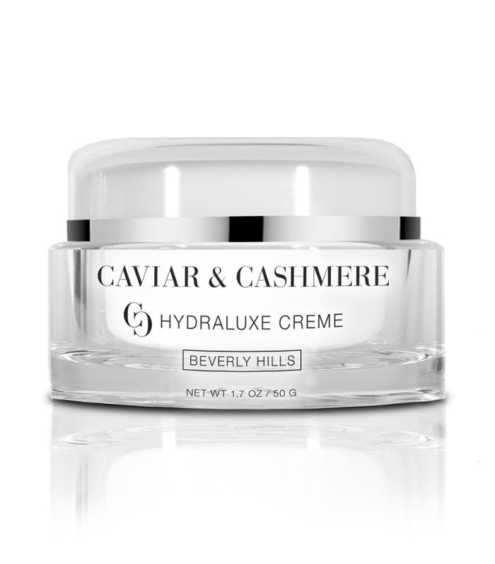 Caviar & Cashmere HydraLuxe Creme Best eye creams for bags