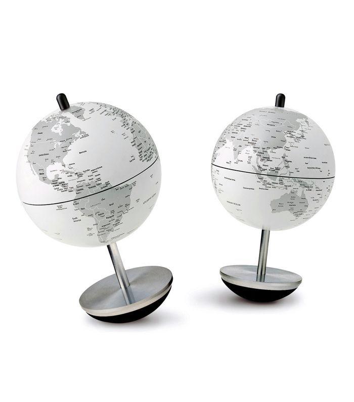 Swing Globe: Planet Earth