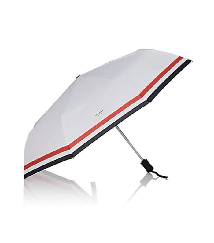 Men's Folding Travel Umbrella