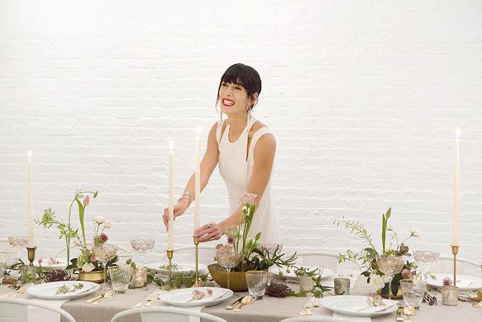 Consejos de cocina de Athena Calderone
