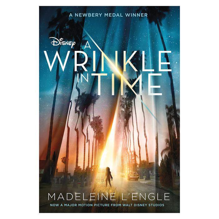 Una arruga en el tiempo de Madeleine L'Engle