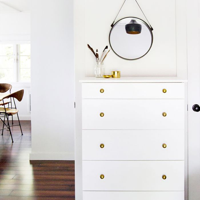 20 Chic-to-Death IKEA Hacks You Have to Try For A Unique Home