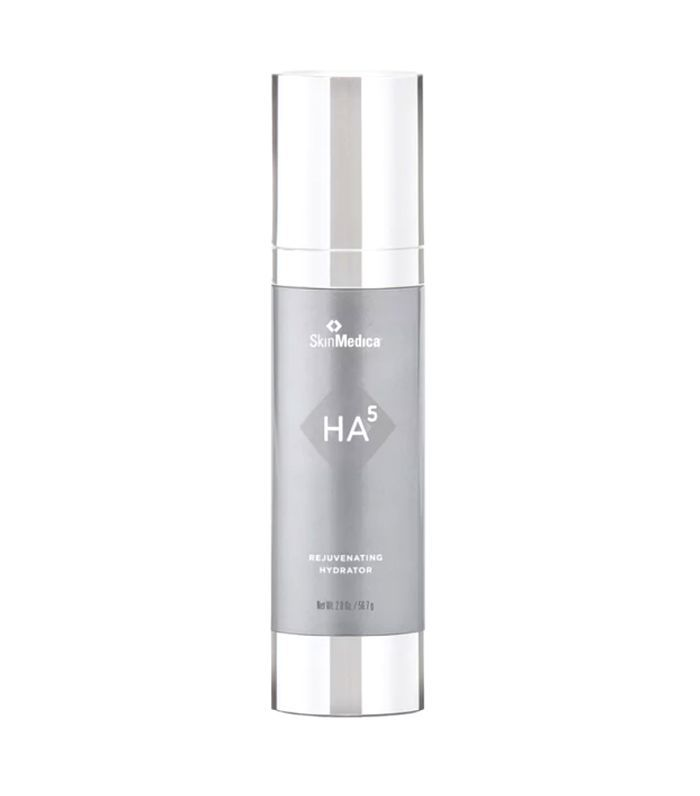 SkinMedica HA5 Rejuvenating Hydrator (2 oz.) combination skincare routine