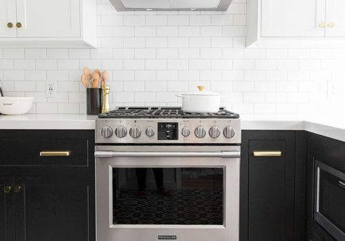 Best Two Toned Kitchen Cabinet Ideas