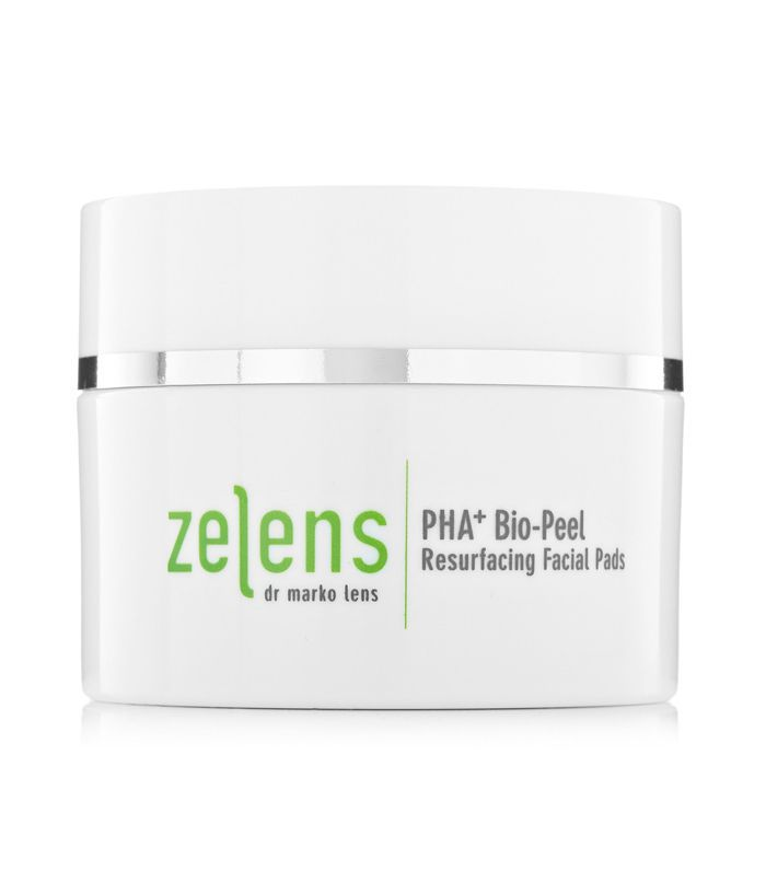 Pha Bio-peel Resurfacing Facial Pads