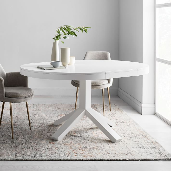 Poppy Expandable Table