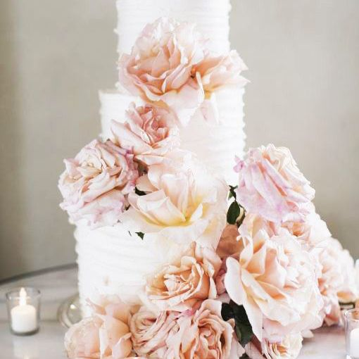 Wedding Cake Trend 2018