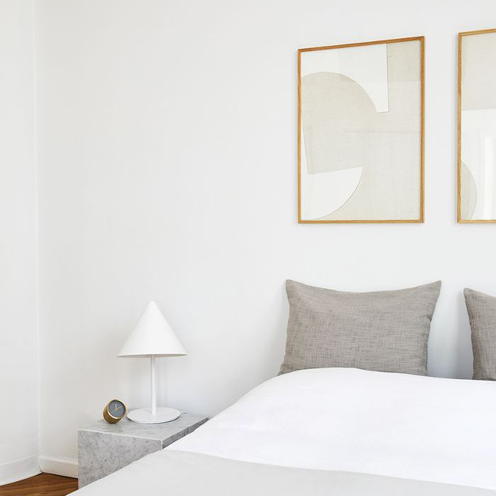 Menú Apartamento Nueva York