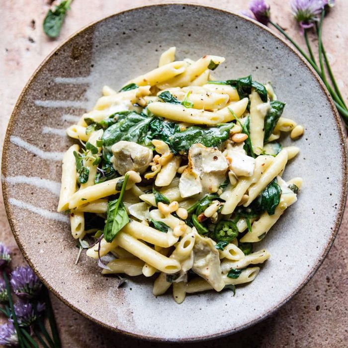 Easy penne pasta recipes