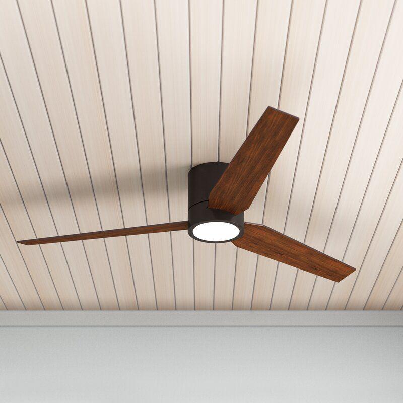 Harvin 3-Blade LED Ceiling Fan