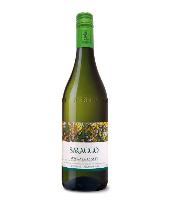 mejores vinos de postre Moscato
