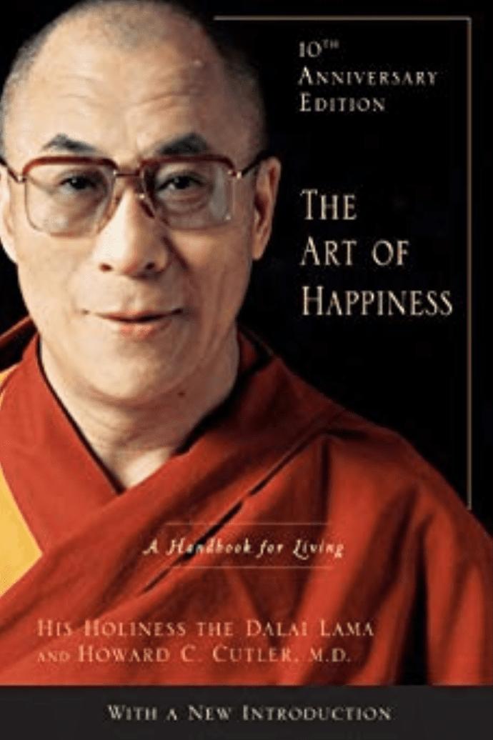 El arte de la felicidad por Dalai Lama
