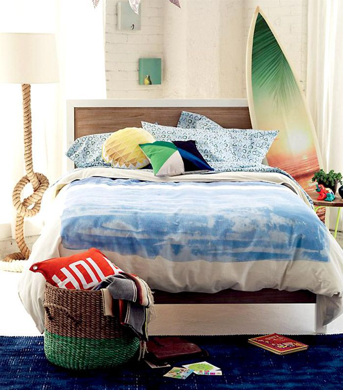 The Best Bedding For A Boys Bedroom