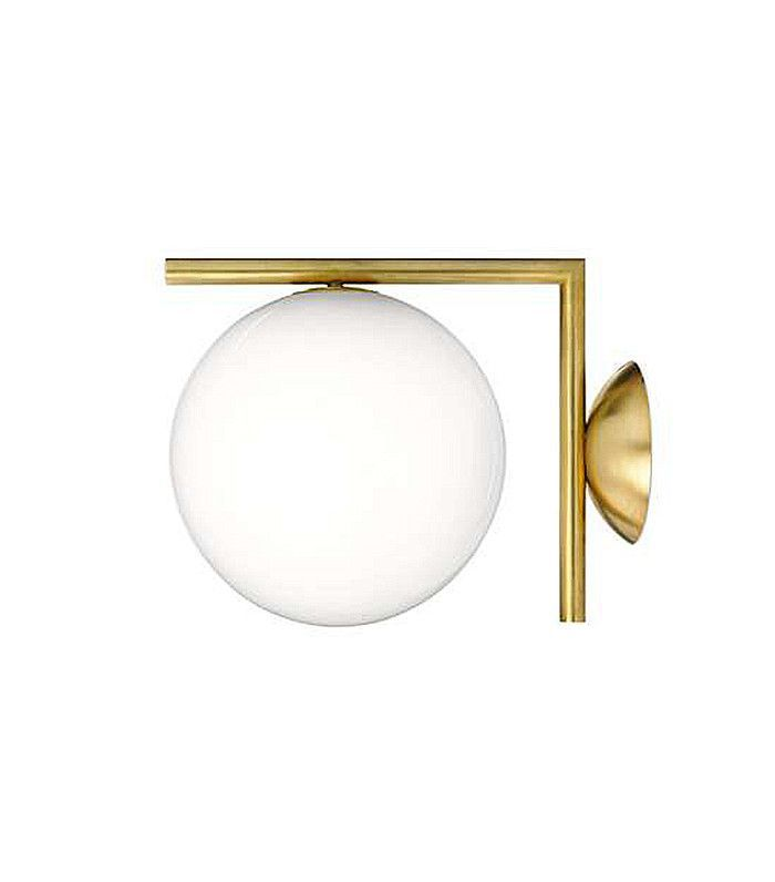 Flos IC C/W Wall Light