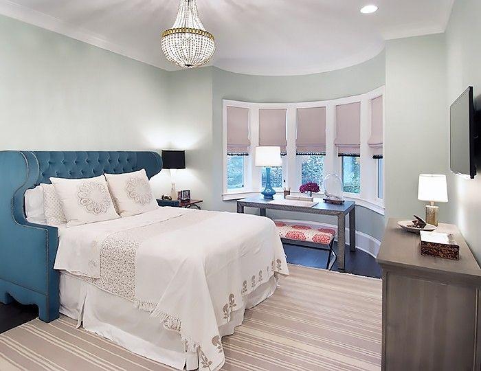 Nate Berkus remodel: bedroom