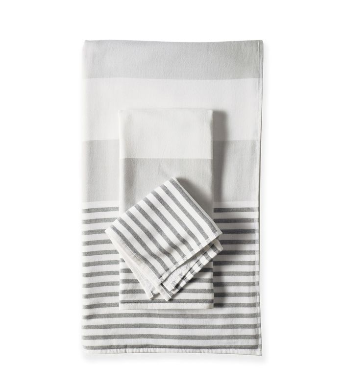 Fouta Bath Collection