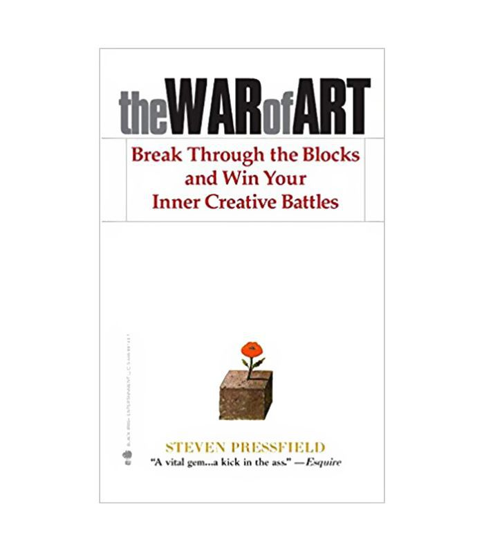 Steven Pressfield The War of Art
