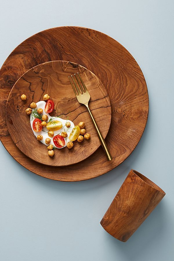 Madera Dinner Plate