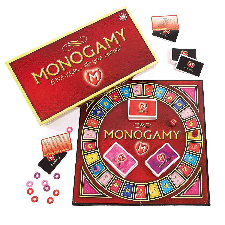 Monopoly sex Strip Monopoly