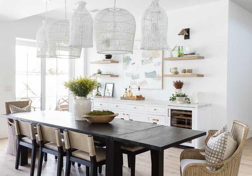 26 Dining Room Light Fixture Ideas You, Glass Dining Room Light Fixtures