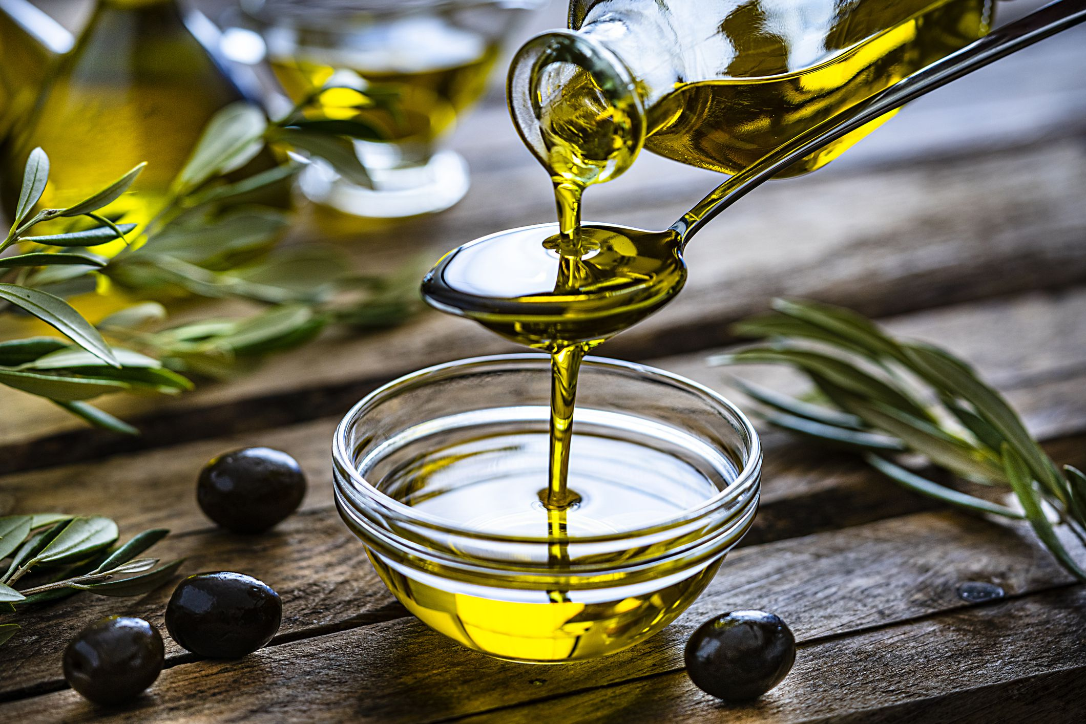 How to Make Sure You're Buying the Best Olive Oil Possible