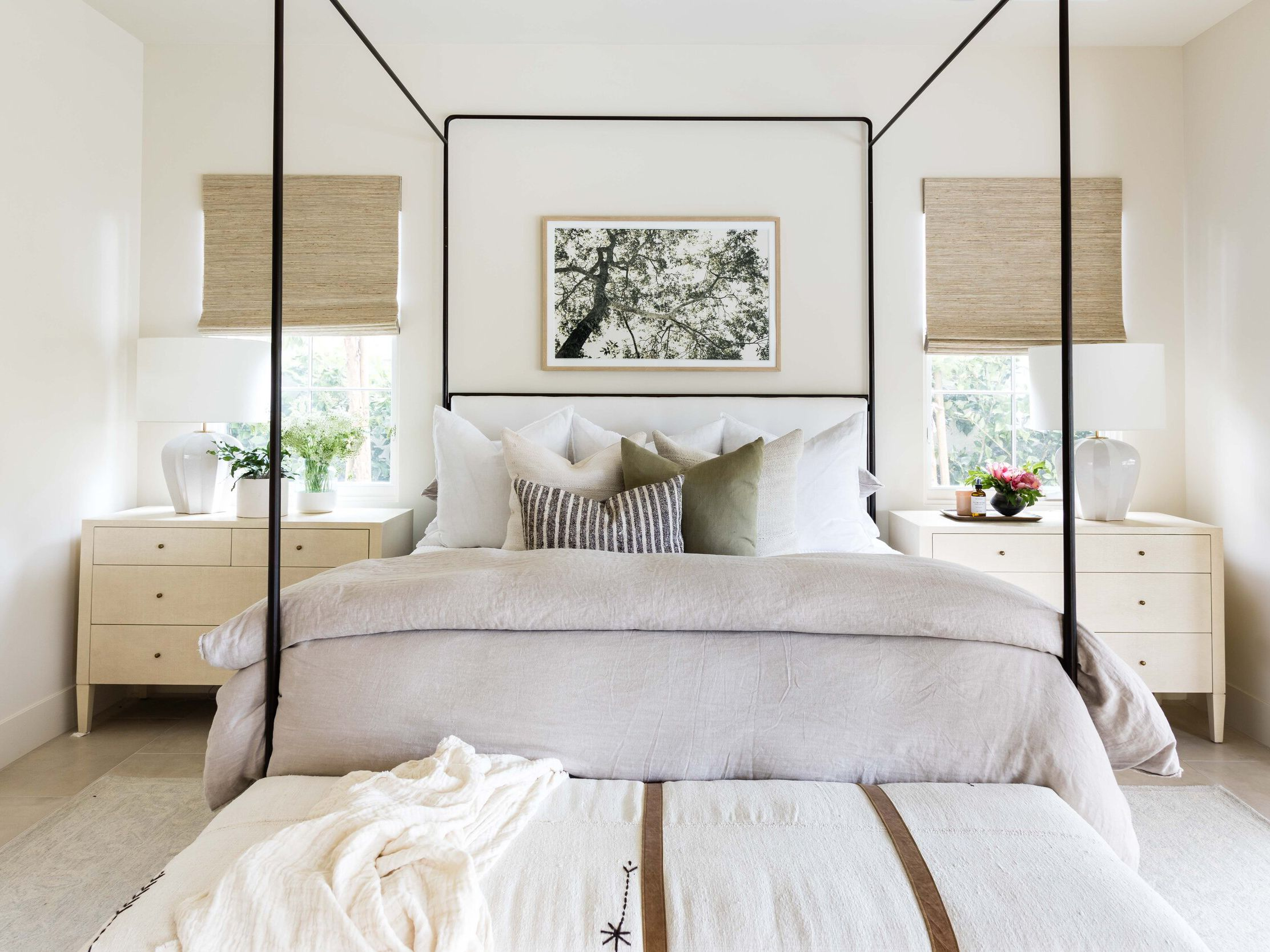 How to Choose a Bed while Renovating your Bedroom?