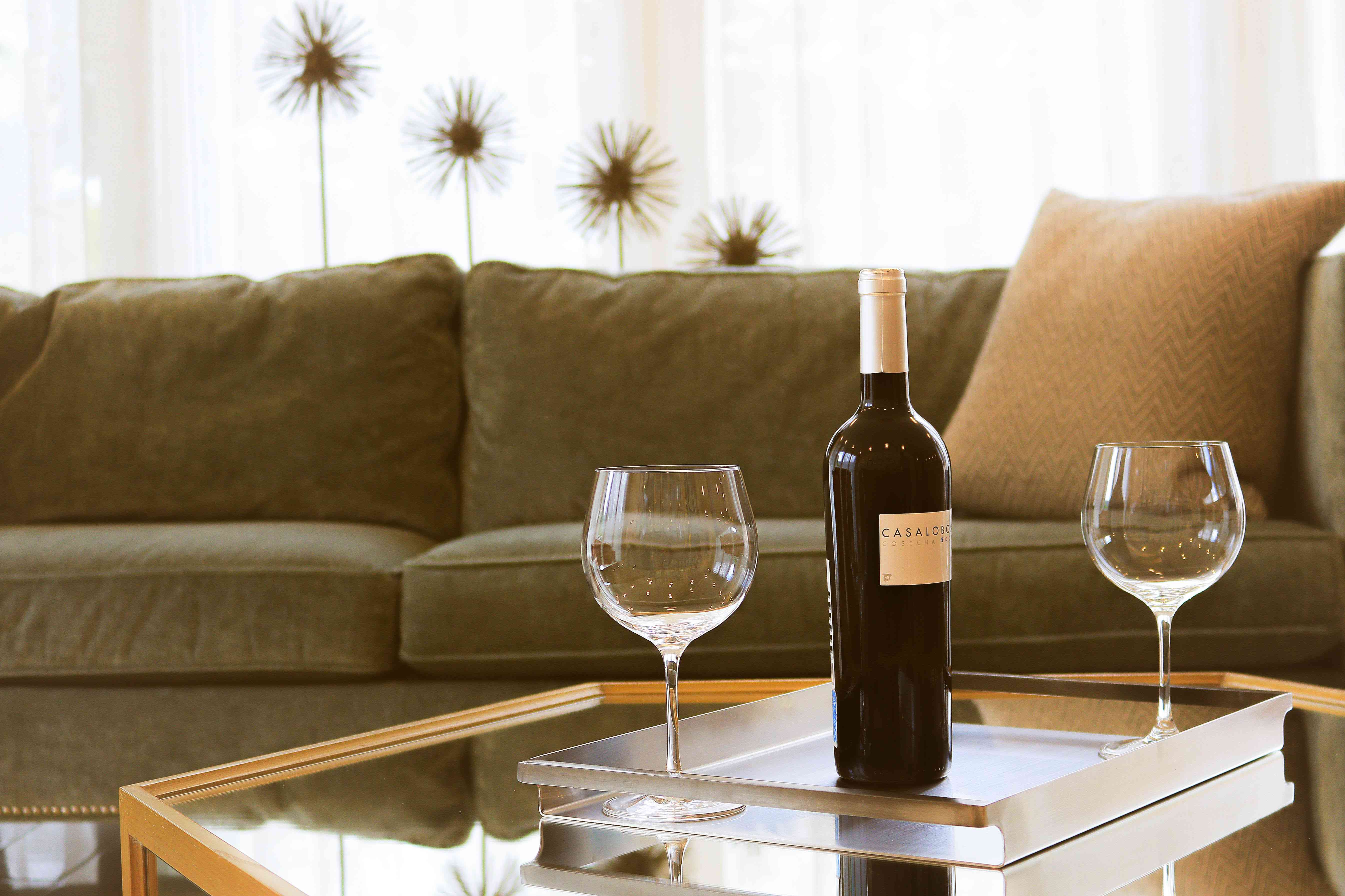 The Surprisingly Affordable Store Where I Buy All of My Glassware